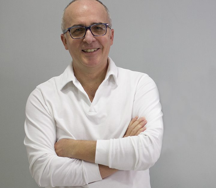 Dottor Claudio de Vito odontoiatra